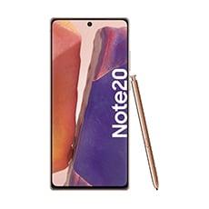 GALAXY Note 20 (N980F)
